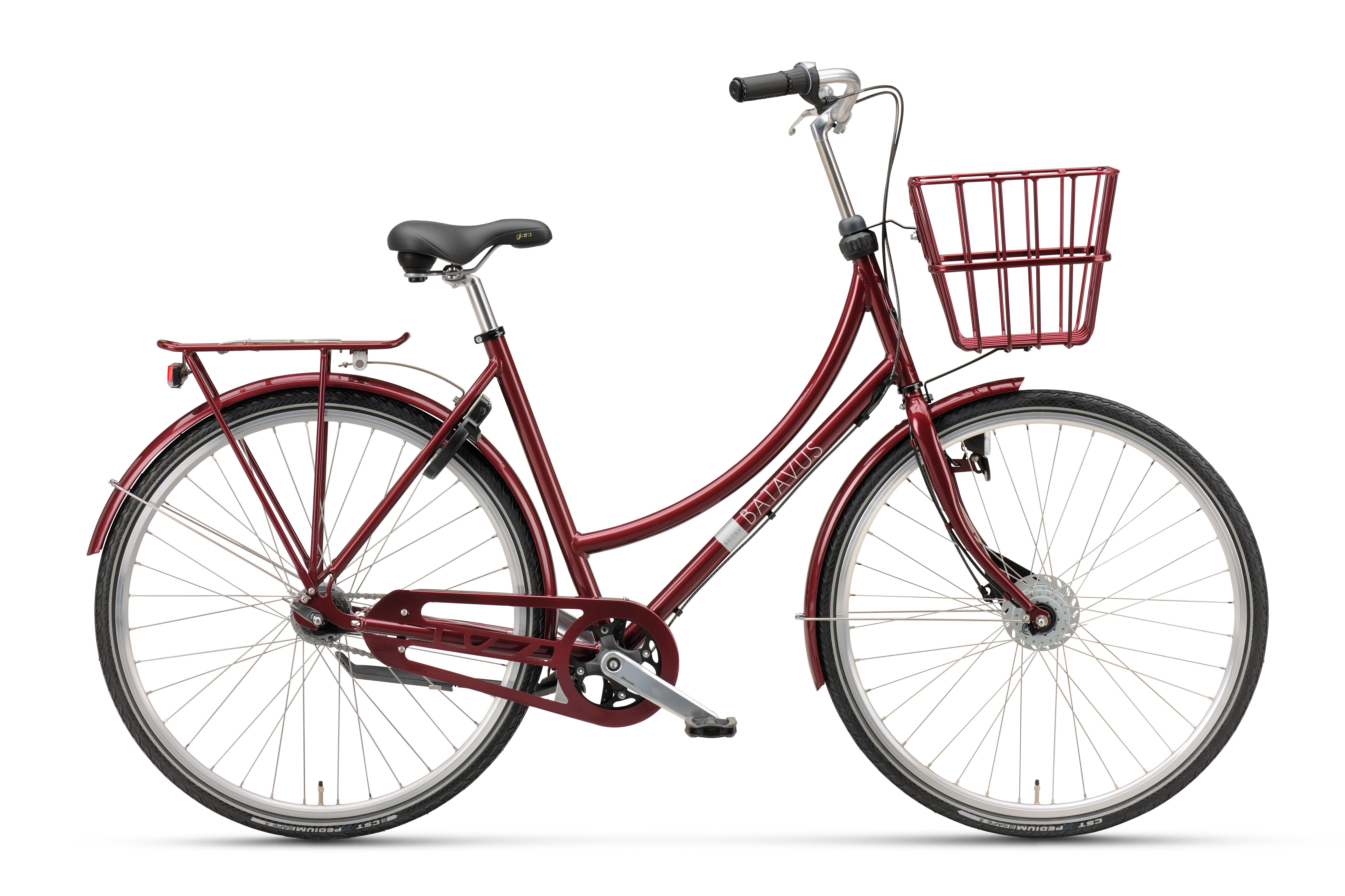 Batavus Bronx Barholt Cykler
