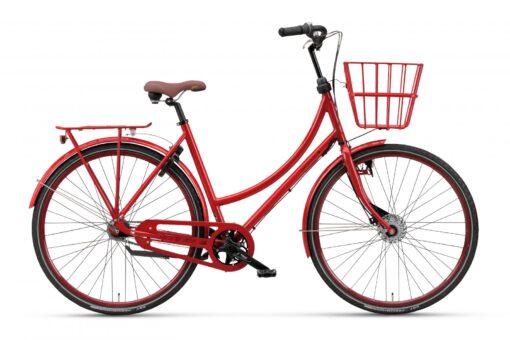 Bronx rød.1