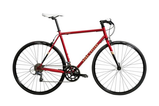 Pure Cycles Road Flatbar Wolf 1