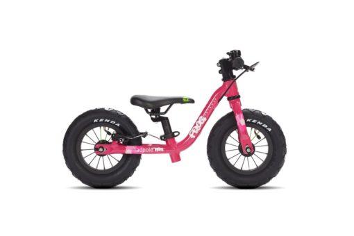 Tadpole Mini Pink
