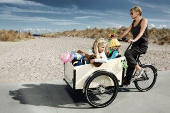 Christiania Bikes tilbehør